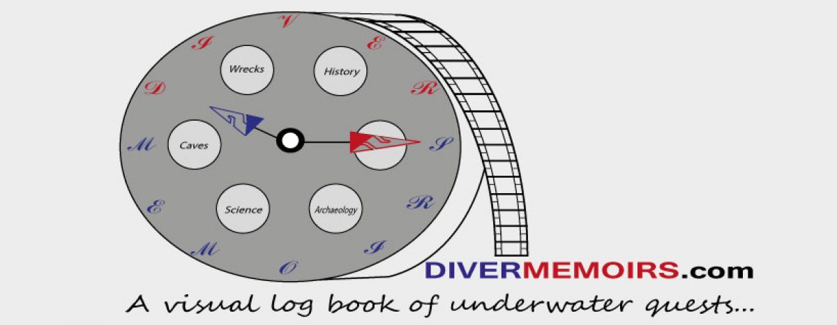 Diver Memoirs