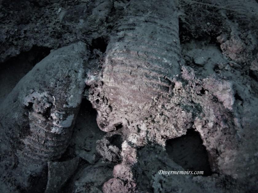 Late Roman or Byzantine amphorae - Alepochori_1